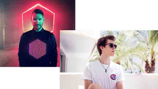 Don Diablo and Lost Frequencies
