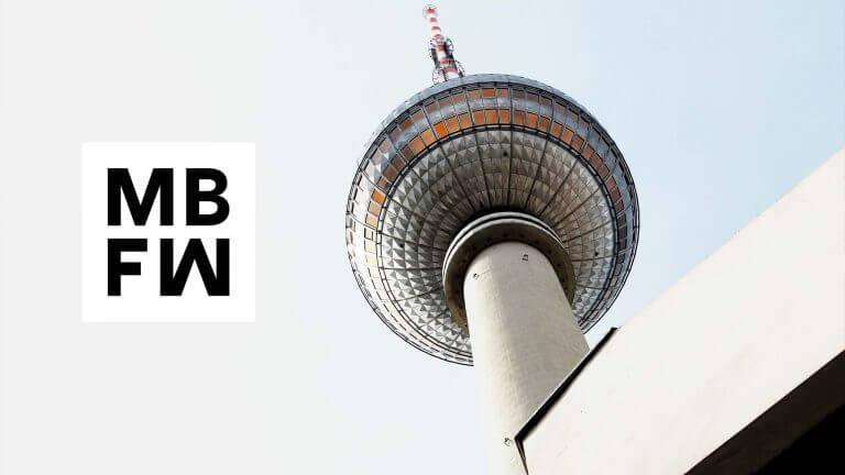 Berliner Fashion Week 2018: Montag