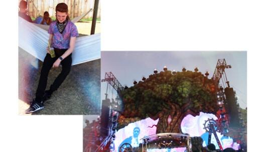 Neverland Festival Erfahrungsbericht Feschaks