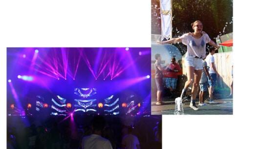 Neverland Festival Erfahrungsbericht Festival Dates