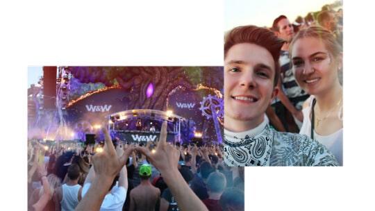 Neverland Festival Erfahrungsbericht W&W