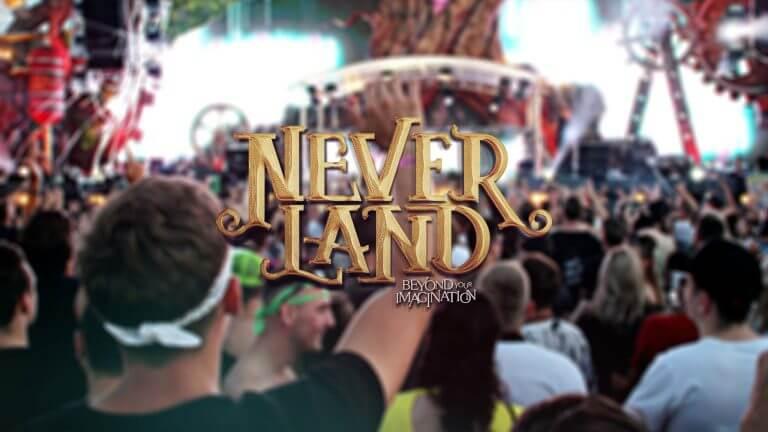 Neverland Festival in Holland – Erfahrungsbericht