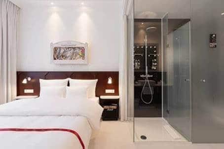 Ruby Leni Hotel Zimmer 2
